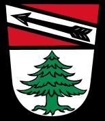 Höhenkirchen Siegertsbrunn Wappen